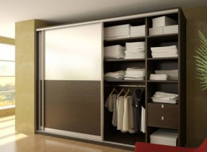 Наполнения шкафа №01