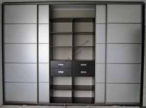 Шкаф купе фото № 177