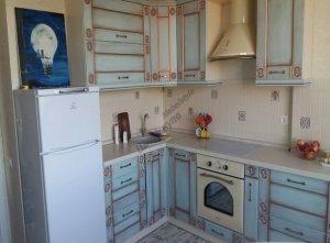 кухня № 4
