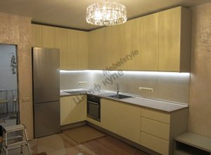 кухня № 40
